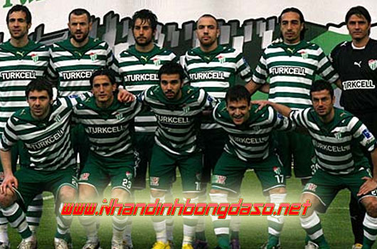 Bursaspor vs Besiktas www.nhandinhbongdaso.net