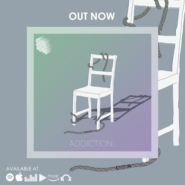 'Colton' Segera Rilis Single Kedua Meraka 'Addiction'
