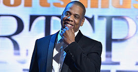 Jay-Z, founder of the Shawn Carter Scholarship Fund