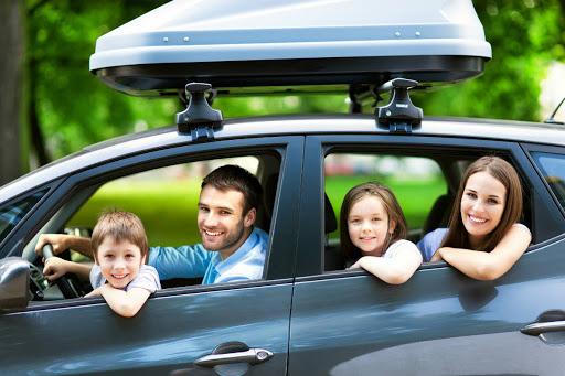 Vacaciones seguras peritaje coche