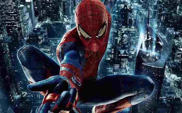 Game SpiderMan PC