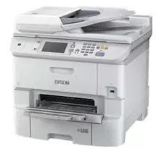 Epson WF-6590 Driver Download