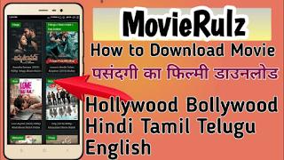 Moviesrulz App Download Movierulz.com 2021