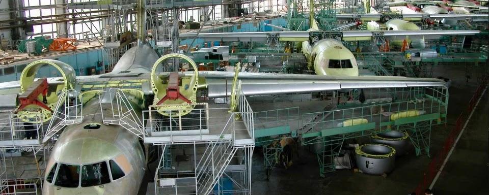 Харківський авіаційний завод, чи врятує його держоборонзамовлення?