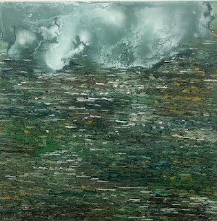 Waves of Imagination by Humera Ali