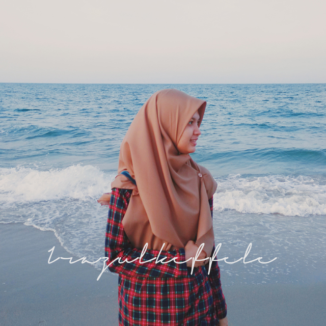 MEANT TO BE | IRAZULKEFFELE