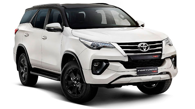 Hire Fortuner for Wedding