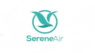 Serene Airline - Serene Air Line - Serene Airlines - Serene Air Number - 051-8491001 - 0321-1166336 - Online Apply - www.sereneair.com/jobs