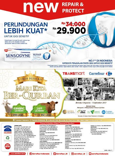 Katalog Brosur Promo Carrefour Edisi 2 Agustus 2017 Sampai 15 Agustus 2017