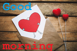 romantic good morning sms pic