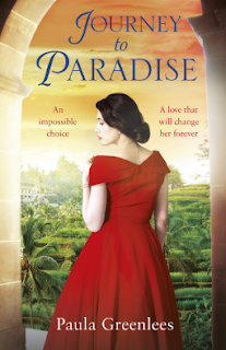 Journey to Paradise by Paula Greenlees