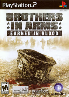 Cheat Brothers in Arms: Earned in Blood PS2