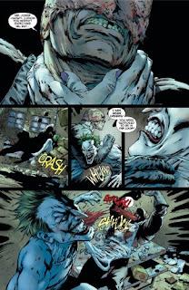 Batman: Detective Cómics - Rostros sombríos. de Tony Salvador Daniel - ECC Ediciones