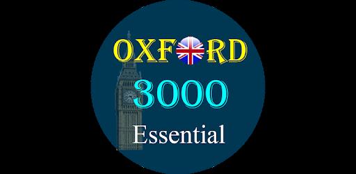 تحميل تطبيق مفردات أكسفورد 3000 كلمة أساسية الإصدار 2.0 (بريميوم)Oxford Vocabulary 3000 Essential words Premium 2.0