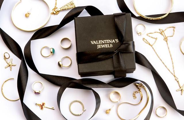 joyeria online Valentina's Jewels