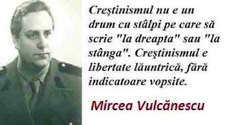 Maxima zilei: 3 martie - Mircea Vulcănescu