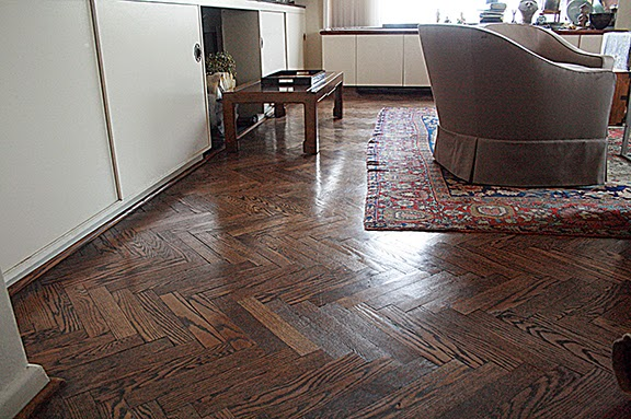 No Sanding Floor Refinishing NY