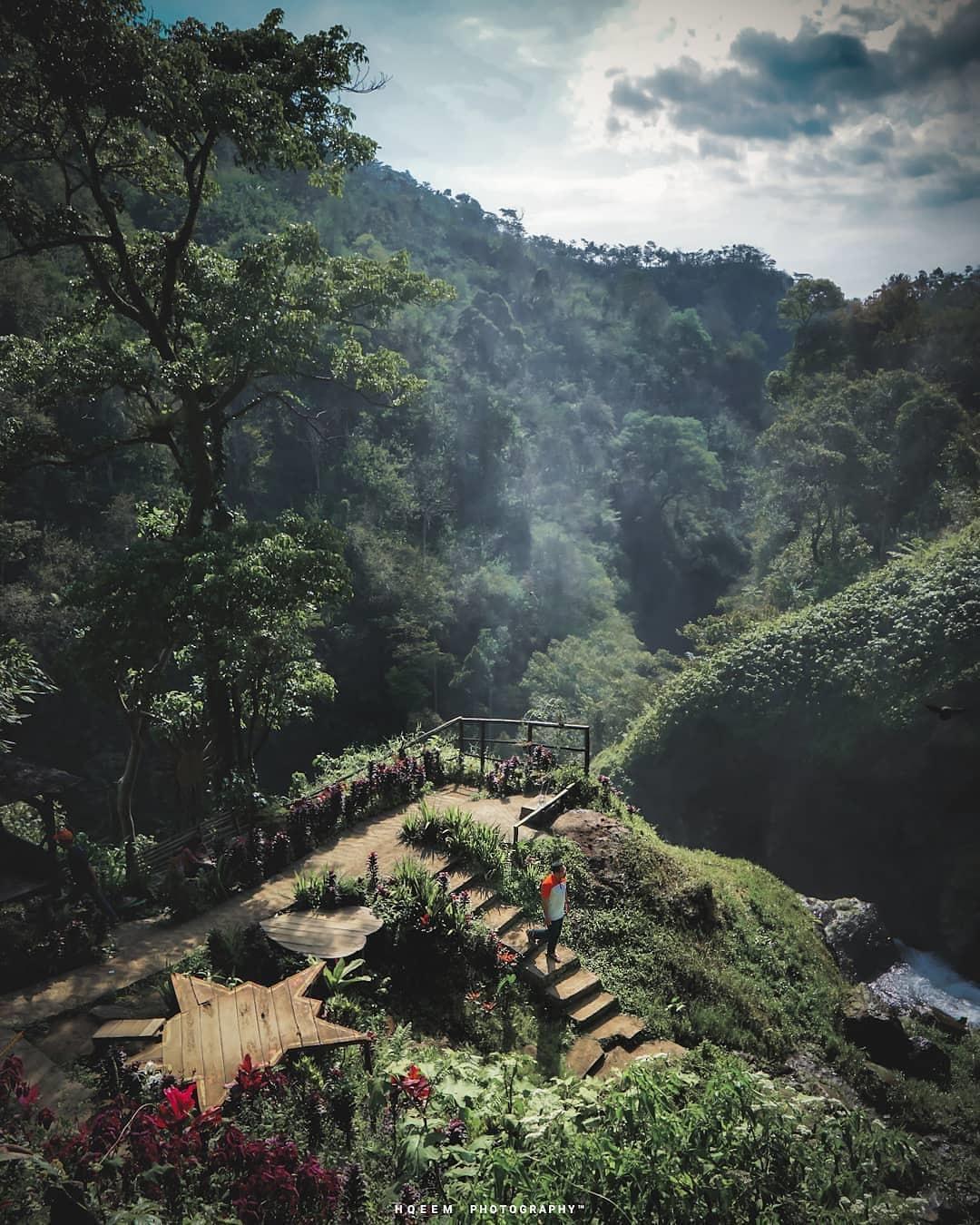 Coban Srengenge Malang