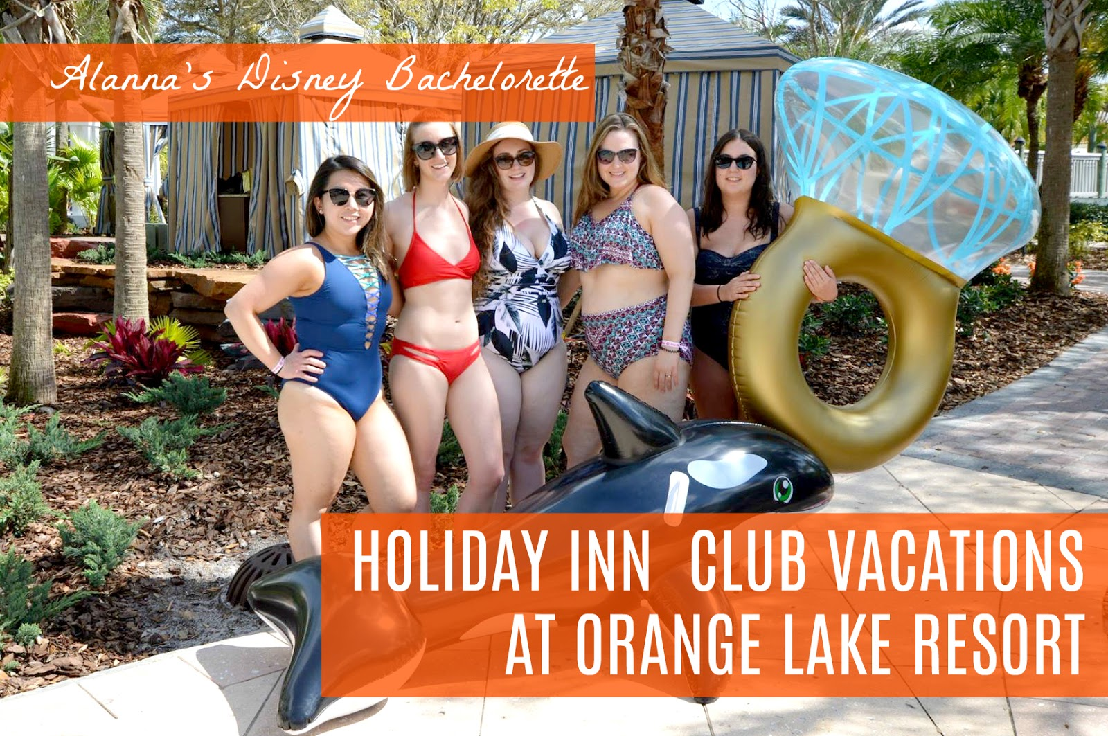review holiday inn club vacations orange lake resort
