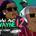 FILNOBEP- Birdman throws drink on Lil Wayne + Trap Bill Cosby {Birdman and Lil Wayne 12} [Animated] (Video)