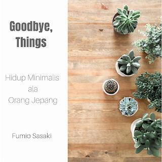 Gambar sukulen hidup minimalis orang Jepang Fumio sasaki