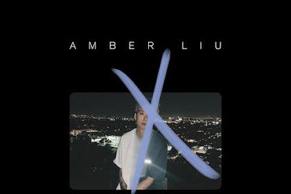 [Single] Amber Liu - X Part 1 MP3