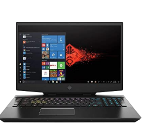 HP Omen 17.3-in Gaming Laptop