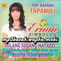 Ermin Simbolon - Marlipat Ganda (Full Album)