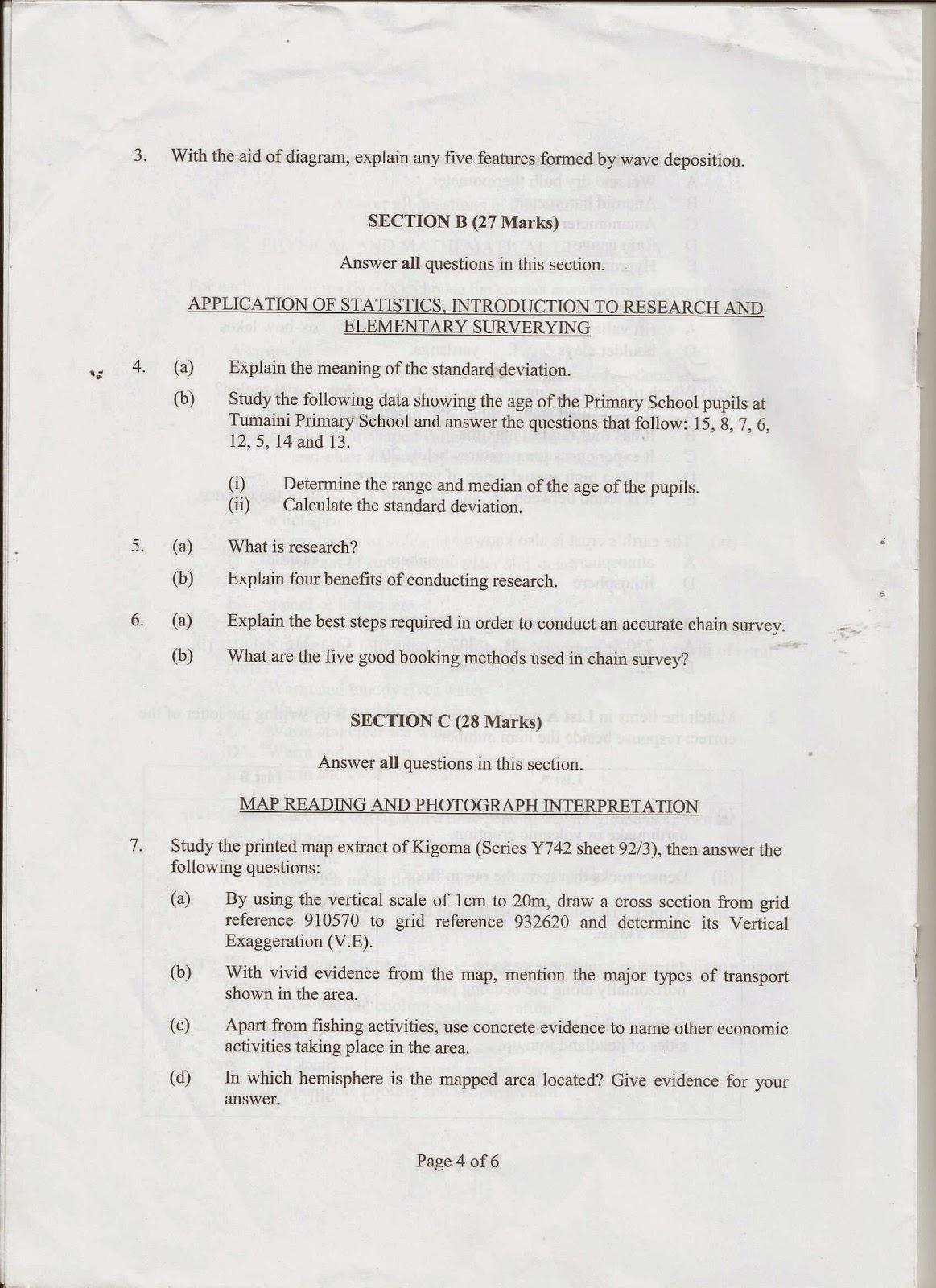 Kcse Secondary Pdf Notes