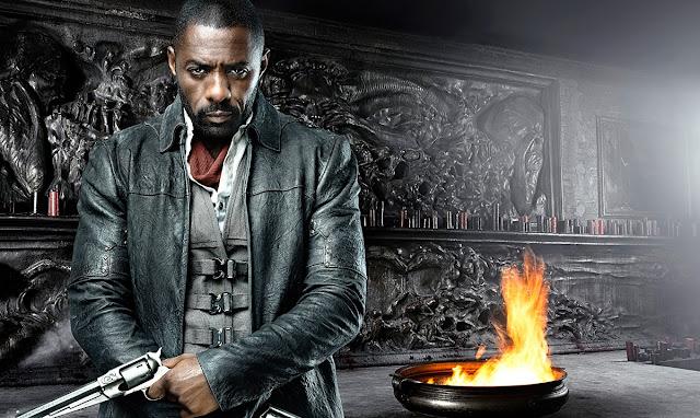 """Idris Elba e Matthew McConaughey nas primeiras imagens oficiais de """"A Torre Negra"""""""