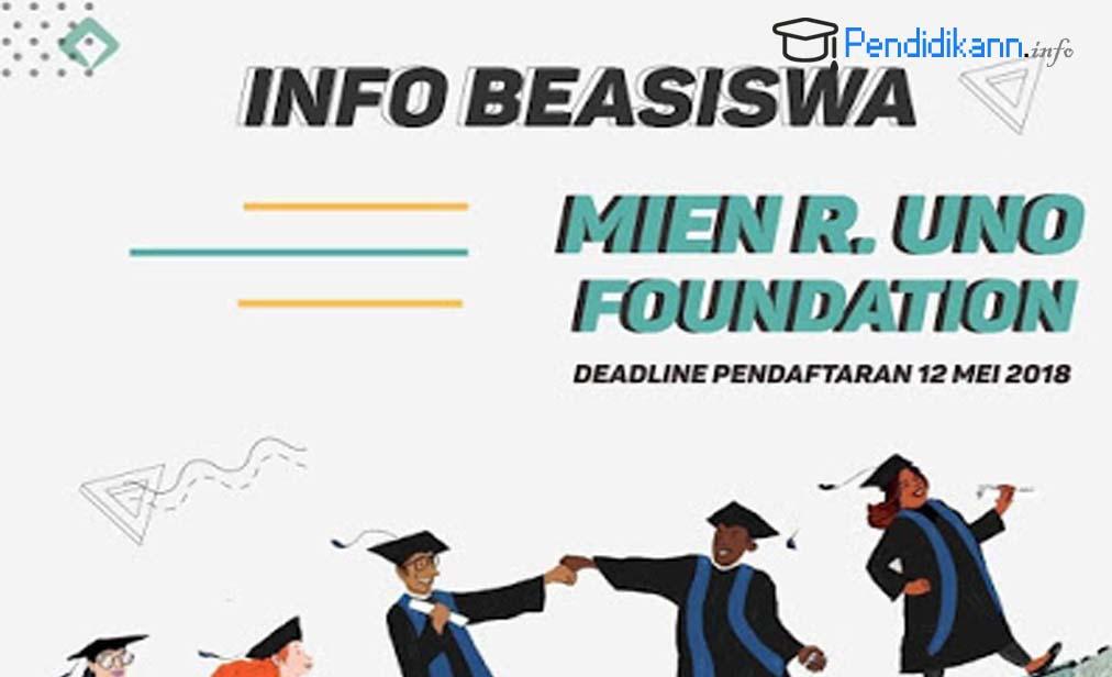 Informasi Beasiswa Envoy Terbaru