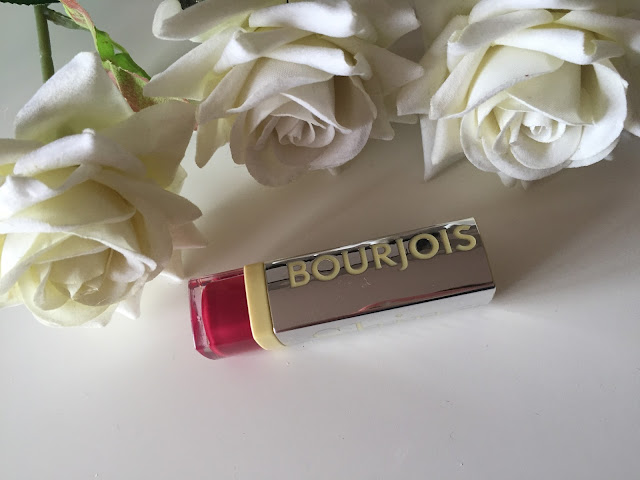 bourjois shine edition lipstick