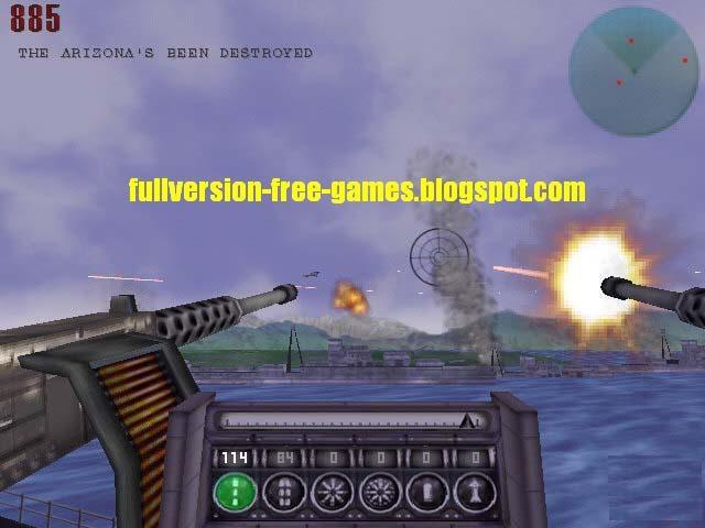 Pearl harbor: zero hour pc gamepressure. Com.
