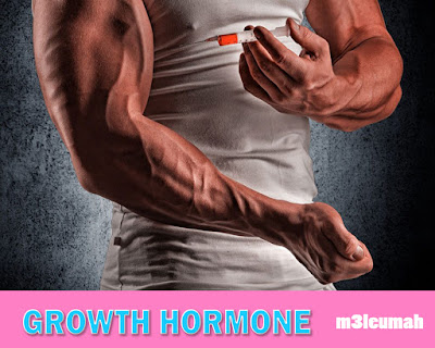 أضرار هرمون النمو لعضلات الجسم