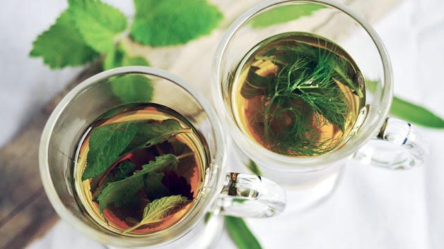 ¿Cómo tomar té y evitar el cáncer de esófago?