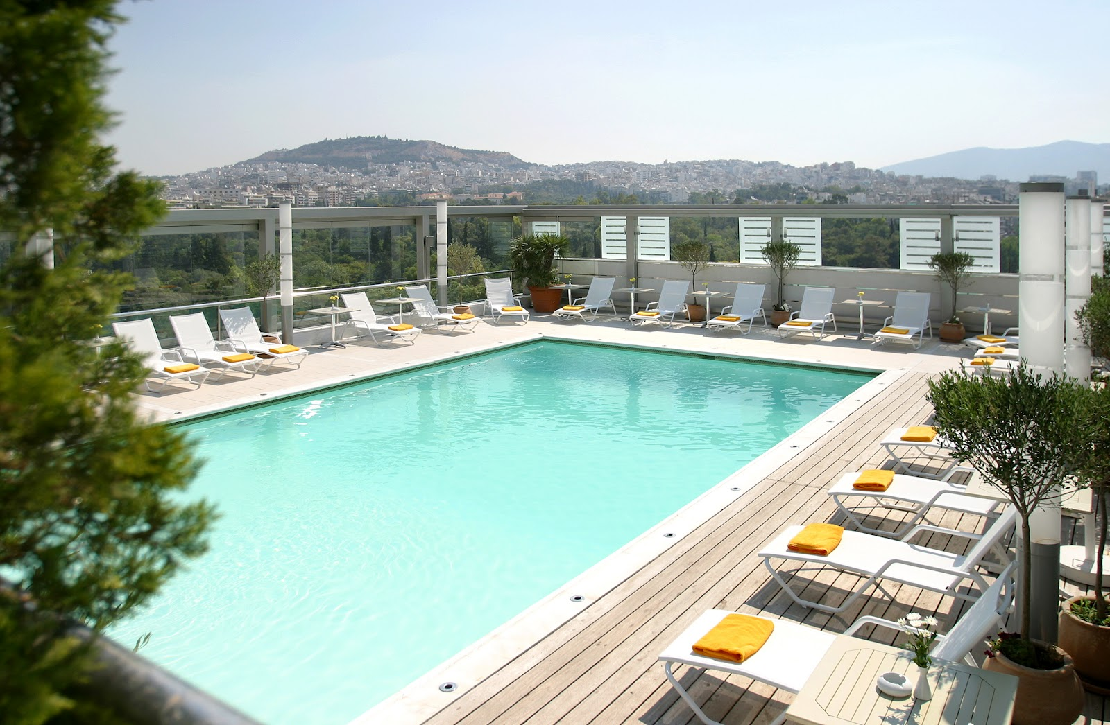 Passion For Luxury Radisson Blu Park Hotel Athens
