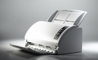 Fujitsu fi-7030 Scanner Driver Download