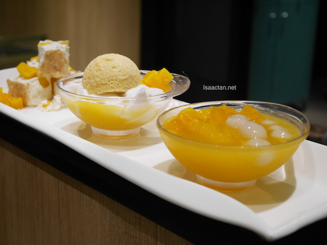 Mango Feast