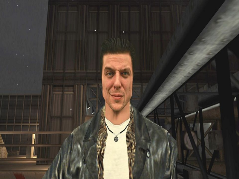 Max Payne 1 Highly Compressed Free Download