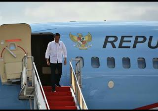 <b>Pastikan Dana Rehab Rekon Cair, Jokowi Dipastikan Kunjungi Lombok Kamis Ini</b>