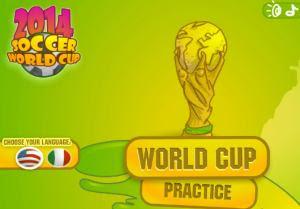 giocare a il mondiale di calcio su PC
