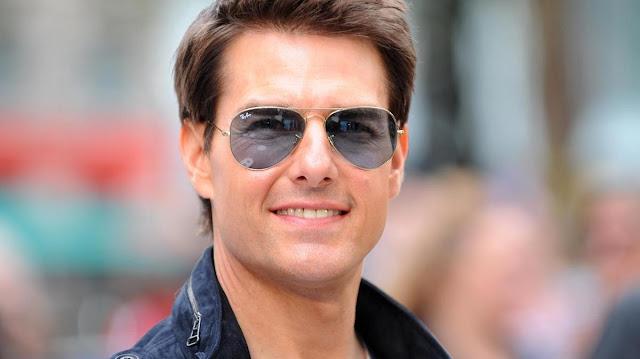 Biodata dan Profil Tom Cruise