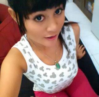 Nadia Purel Karaoke Bisa Di booking
