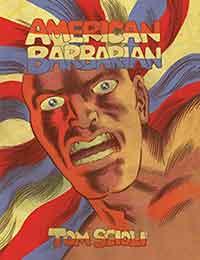 American Barbarian (2015)
