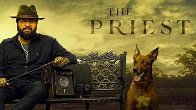 The Priest Full Movie Cast Story Release date - Amazon Prime