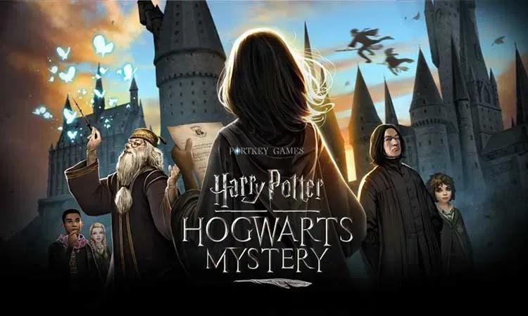 Harry Potter: Hogwarts Mystery هي أفضل لعبة RPG على الهاتف المحمول. شارك في اللعبة ؛ ستلعب دورًا في إحدى الشخصيات في قصة هاري بوتر