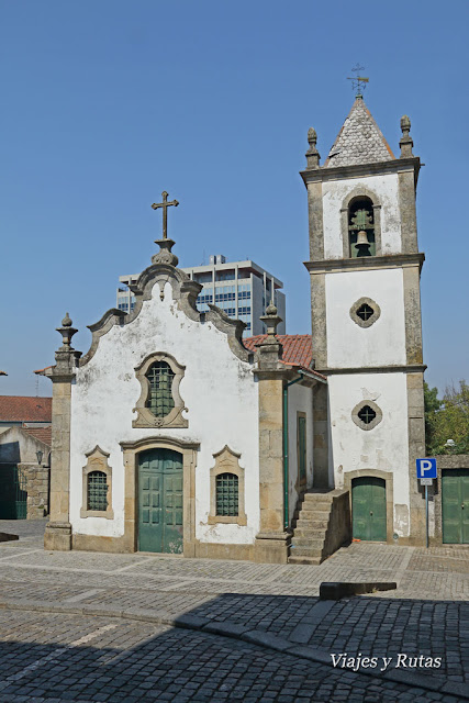 San Sebastian, Viseu, Portugal
