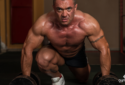 Top 5 Tips To Lift Heavier Weights