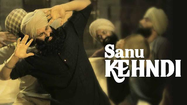 Sanu Kehndi Lyrics - Kesari | Romy, Brijesh Shandilya, Tanishk Bagchi