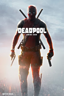 Film Deadpool ( 2016 )